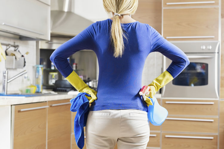 company cleaning company in Sandy, UT